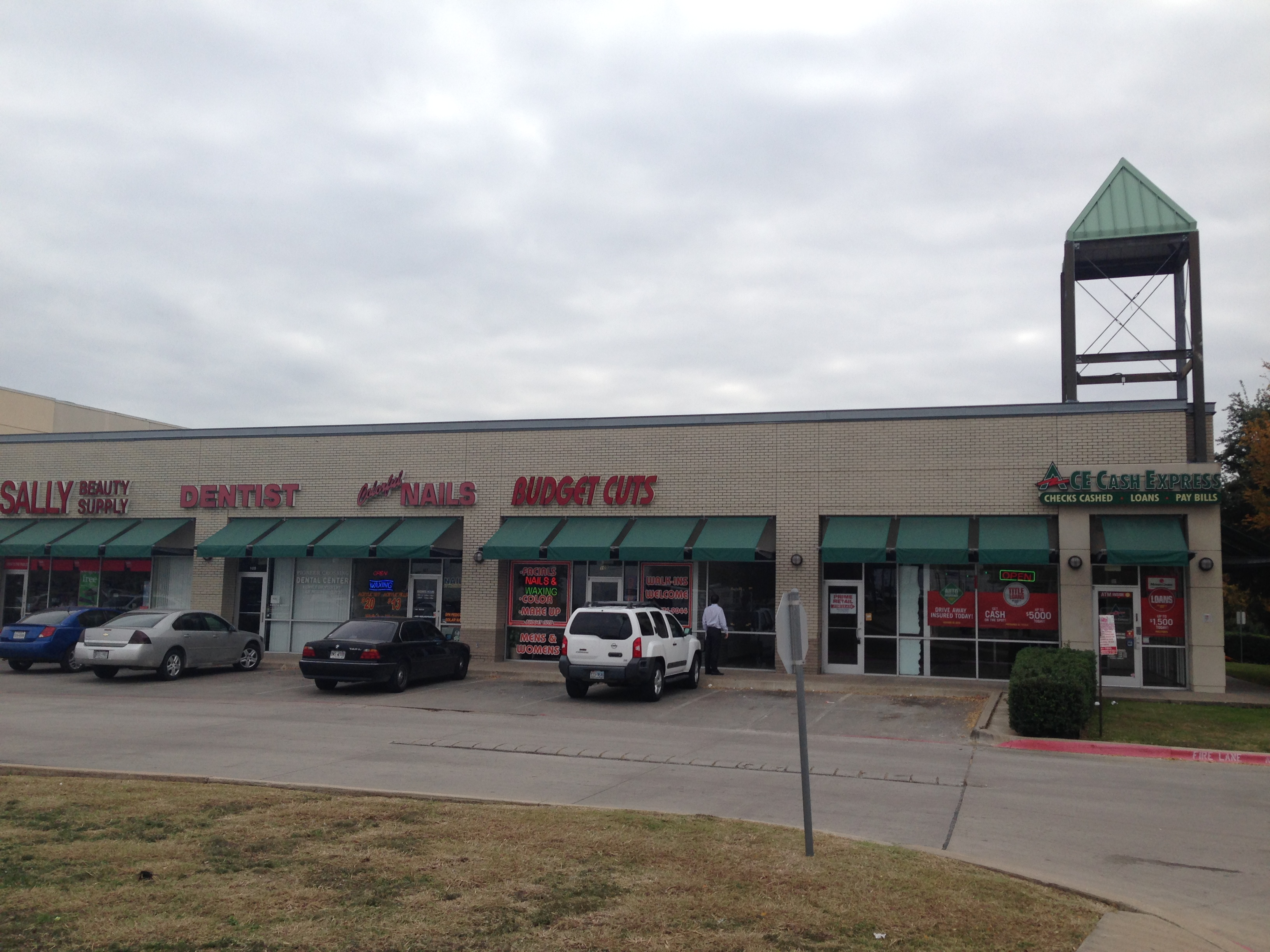 Commercial Property For Lease Arlington Tx